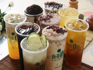 台茶一號飲品特色優勢及加盟應注意那些事項 --阿甘創業加盟網www.ican168.com提供