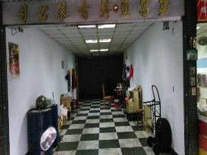 近西門捷運站55坪黃金店面(出租)出租由www.ican168.com阿甘創業加盟網提供