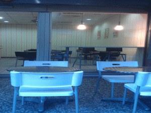 新北市樹林區近市場學校公車站住宅社區早餐店頂讓由www.ican168.com阿甘創業加盟網提供