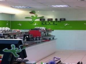 創業加盟電子市集--目標為華人業者打造一加盟創業及租售頂讓店的專業開店網站