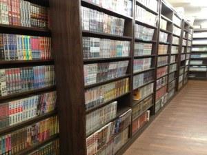 漫畫店面頂讓廣告--阿甘創業加盟網www.ican168.com提供