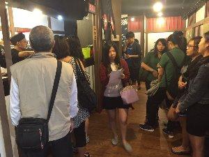 台北車站新光三越摩天大樓旁餐飲店(頂讓)頂讓由www.ican168.com阿甘創業加盟網提供