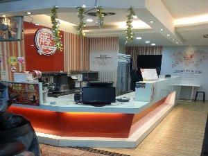 桃園蘆竹近cosco茶飲果汁咖啡店(頂讓)頂讓由www.ican168.com阿甘創業加盟網提供