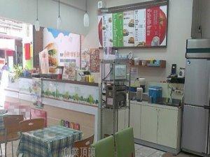 台中潭子圓通南路上早午餐店(頂讓)頂讓由www.ican168.com阿甘創業加盟網提供
