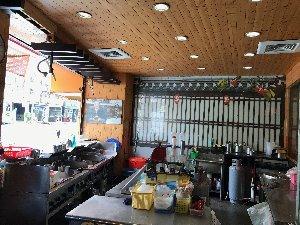 中央大學學區內餐飲店(頂讓)頂讓由www.ican168.com阿甘創業加盟網提供