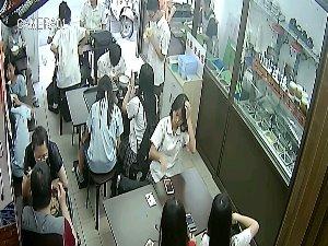 永和區最大黃昏市場入口第一間冰品甜品店(頂讓)頂讓由www.ican168.com阿甘創業加盟網提供