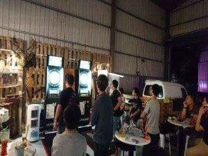 三峽旅遊區餐飲/鏢吧店(頂讓)頂讓由www.ican168.com阿甘創業加盟網提供