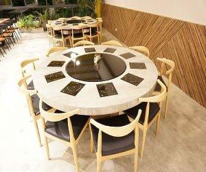 竹北高鐵旁優質鍋物店 (頂讓)頂讓由www.ican168.com阿甘創業加盟網提供